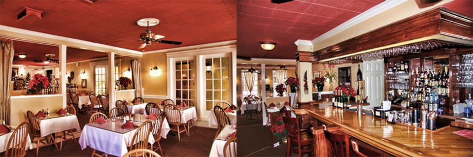 Old City House Restaurant